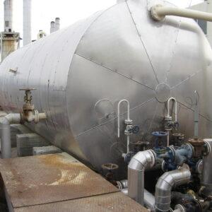 Δεξαμενές καυσίμων: κατασκευή και αναβάθμιση